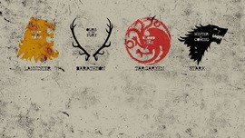 Game of Thrones Film Wallpaper