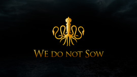 Game of Thrones House Greyjoy