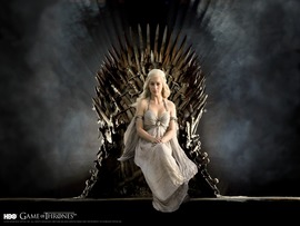 Game of Thrones Movie Pic