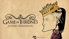 House Baratheon Wallpaper