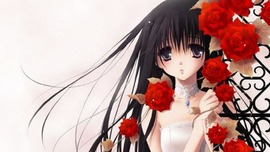 Roses Anime