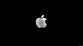 Apple Black Wallpapers