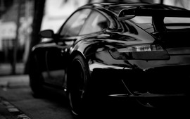 Black Car Wallpapers