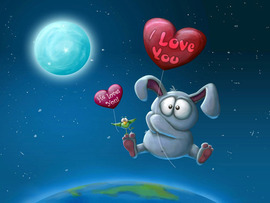Cute Love Wallpapers