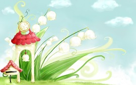 Beautiful Spring Backgrounds