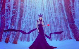 Snow Queen Picture