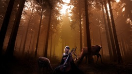 Cello Backgrounds