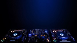 DJ Background