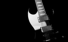 Guitar Wide Wallpapers