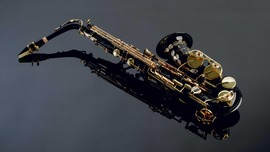 Saxophone Backgrounds