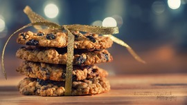 Chocolate Chip Cookies Desktop Wallpapers