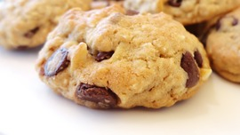 Chocolate Chip Cookies HD
