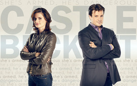 Castle TV Series 2014