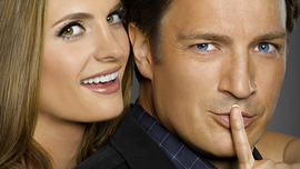 Richard Castle Kate Beckett