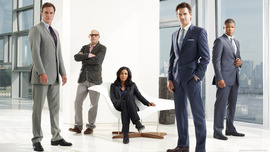 White Collar Desktop Wallpapers