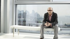White Collar Willie Garson
