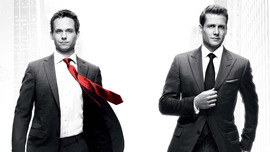 Suits Wallpaper