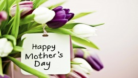 Mothers Day Desktop Wallpapers
