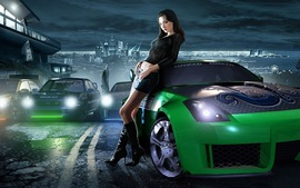 Need for Speed (2014) Wallpaper