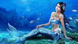 Mermaid 1080p