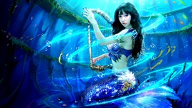 Mermaid Wallpapers