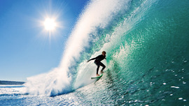 Surfing HD Wallpapers