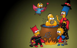 Best The Simpsons Wallpaper
