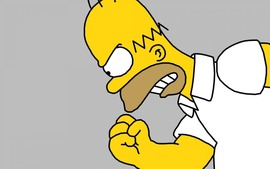 Homer Simpson Backgrounds