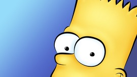 The Simpsons High Definition Wallpaper