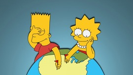 The Simpsons Lisa Simpson