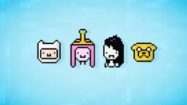 Adventure Time Cool Wallpaper