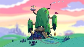 Adventure Time Photos