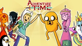 Adventure Time TV Series