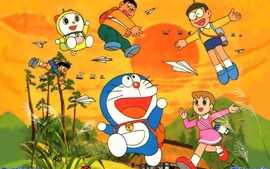 Best Doraemon Wallpaper