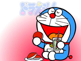 Doraemon Desktop Backgrounds