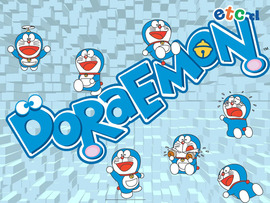 Doraemon Wide Wallpapers