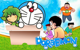 Doraemon Widescreen