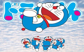 Lovely Doraemon