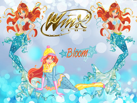 Winx Club Widescreen