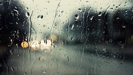 Beautiful Rain