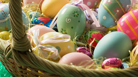 Easter 2014 HD Wallpapers