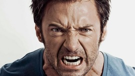 Hugh Jackman HD Wallpaper