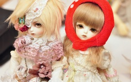 Lovely Dolls