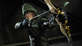 Awesome Arrow Photo