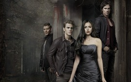 The Vampire Diaries Wallpapers 2014