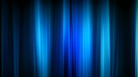 Blue Color HD Wallpaper