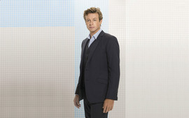 The Mentalist Desktop Wallpaper