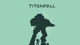 Titanfall Background