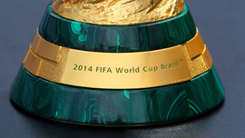 World Cup 2014 1080p Wallpaper