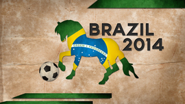 World Cup 2014 1080p Wallpapers